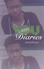 YouNow Diaries || Dopeisland by KALSCHRONICLES