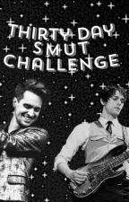 Thirty Day Smut Challenge (Brallon) by trumanstop