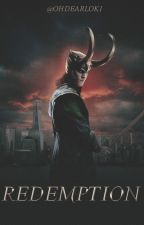 I. Rédemption -Loki's fanfiction •FINIE• by AmandaDream