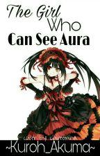 Nurarihyon No Mago:the Girl Who Can See Aura by kuroh_akuma