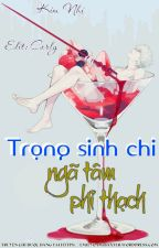 TSCNTPT(hoàn) by antieumao