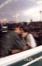 Cafe 427 (Camila/You) by _Jack24