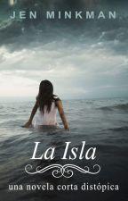 La Isla by jenminkman