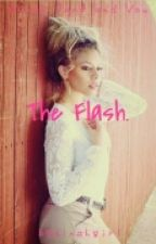The Flash (Dinah/You) by bedinahgirl