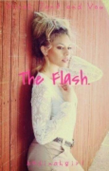 The Flash (Dinah/You)