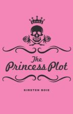 The Princess Plot by HornyNiall69