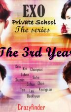 EXO Private School The Series (1) by HHCBSHIPPER