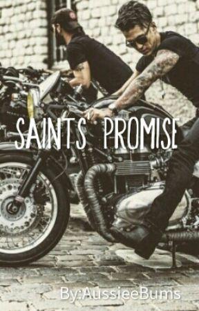 Saints' Promise (MC) by AussieeBums