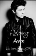 Healing Aaron by iam_francy098