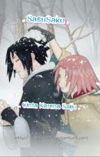 . Cinta Karena Salju . by SeijirouSasuke23