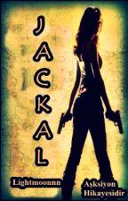 JACKAL by lightmoonnn