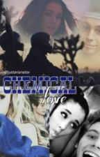 Chemical Love ||agb/lrh || by justarianator