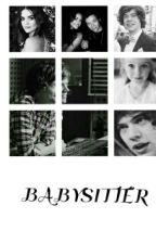 Babysitter  by BBBdenyBBB