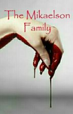 The Mikaelson Family - Colourblind by Kerguelenn
