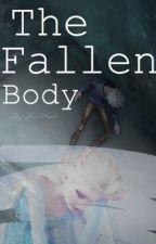 The Fallen Body (Jelsa) by yoonminny