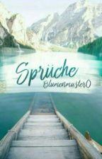 Sprüche by Blumenmuster0