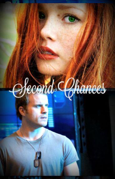 Second Chances::a Pacific Rim fiction by maggiemayhem