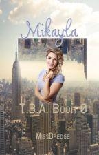 Mikayla by Dredge116