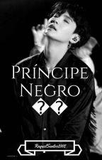 Príncipe 👑 Negro  by Raquelsantos2002