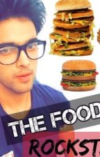 Parth Samthaan The Foodie Rockstar OS (Short Story ) by Parth_Holic