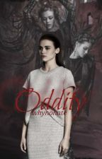 Oddity (1 & 2)  - Teen Wolf AU by whynohate
