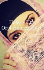 Hafsa - Une orpheline adoptée by bagrasiat212