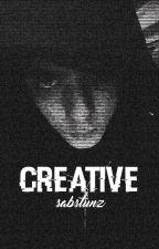 Creative - Genn Butch [Urban Strangers] by SabsGold