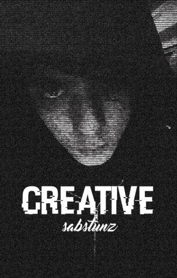 Creative - Genn Butch [Urban Strangers]