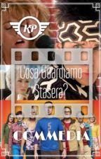 Cosa guardiamo stasera? Enciclopedia Film e Serie Tv - Commedia by Korystin