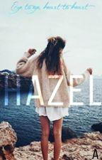 Hazel by usernamenotrequired