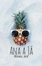 Ana a Já by Popanda_Anun