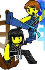 Ninjago Oneshots (COMPLETED) by Stargazer_Nightwing