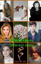 Different Eyes, Different Story (VERVOLG) (Dutch 1D fanfic) by laura-aa