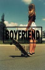 Boyfriend ft Derek Luh by ThatOneChild_xo