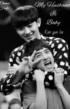 My Husband Is Baby by kim_yun_lee