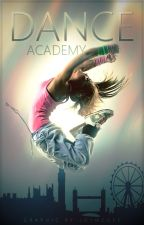 Dance Academy by Katherine266
