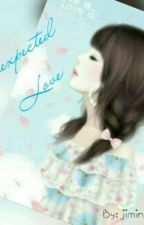 Unexpected Love by jiminie_19