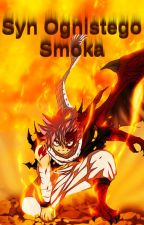 Fairy Tail - Syn Ognistego Smoka by Amaterana