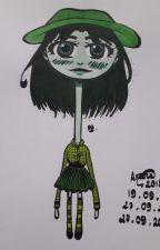Keep Calm and Draw Manga ❤ by Elfye-