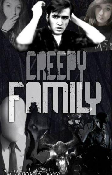 Creepy Family