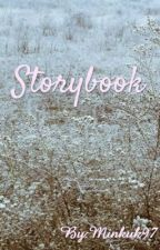 StoryBook [RANDOM] by Minkuk97