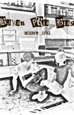 Bukan Pria Biasa by meadow_star