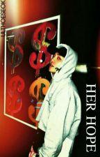 Her Hope | hoseok by lemmejhope