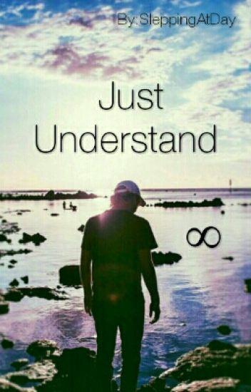 Just Understand // Nekfeu