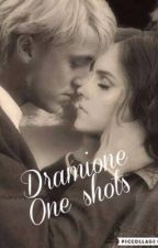 Dramione one shots by sharnie_15