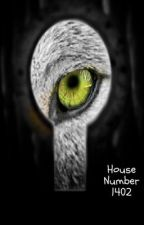 House Number 1402 by Nicole565