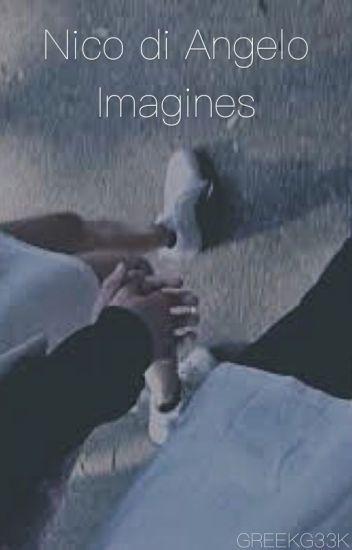 Nico di Angelo Imagines