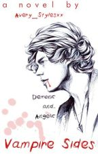 Vampire Sides (Harry Styles) by Avery_Stylesxx