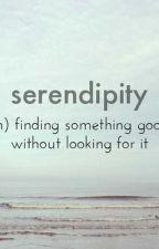 Serendipty by JazzFaye07