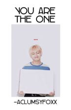 You Are The One | BTS V Fanfic by aclumsyfoxx